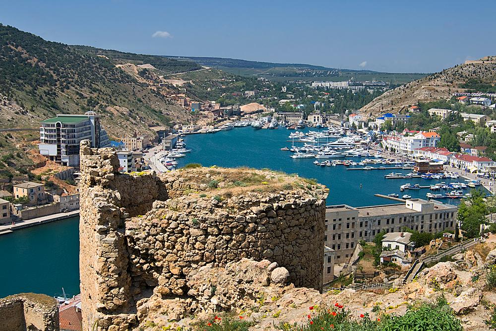Как увлекательно отдохнуть в Крыму