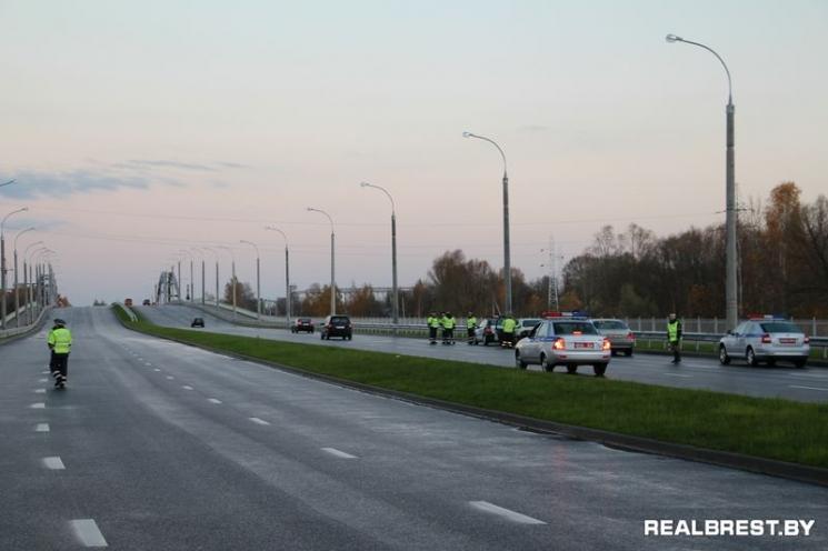 5 кандидатов на конфискацию автомобилей задержаны в Бресте