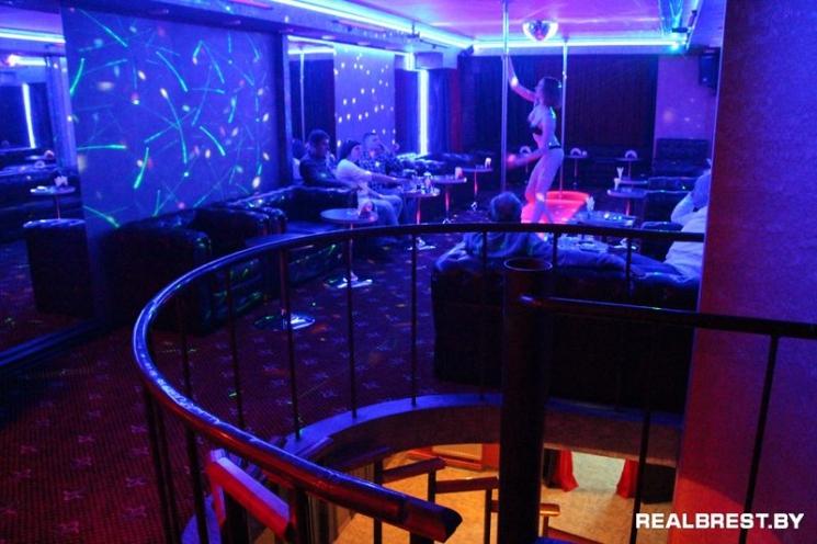 Клубы в бресте ночные клуб ночной москва выхино