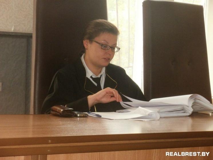 Брестский суд вынес решение по делу рядового собственника против Брестского облисполкома...