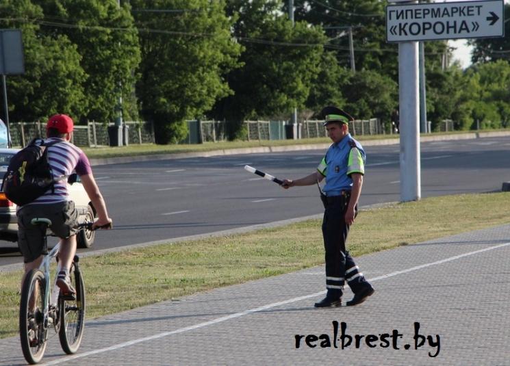 ответственность за нарушение пдд велосипедистами - фото 2