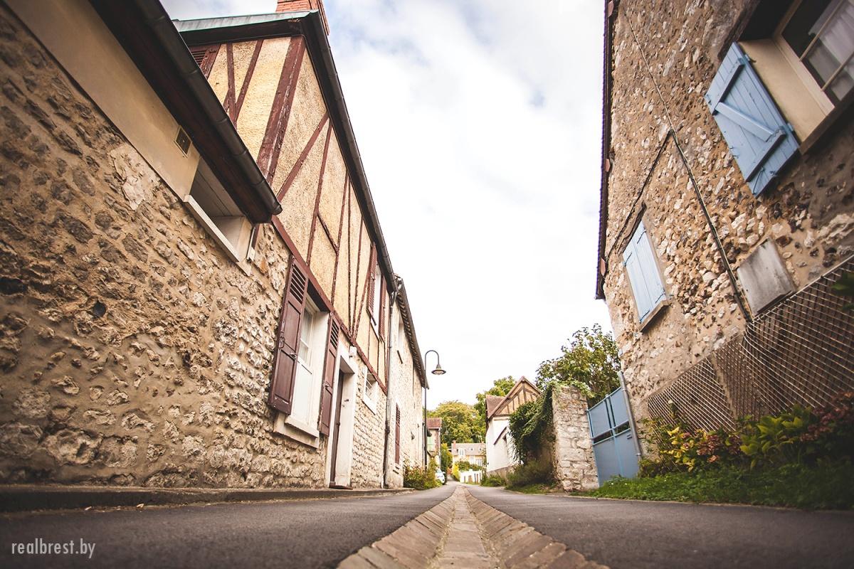 Север Франции или Нормандия глазами брестчанина