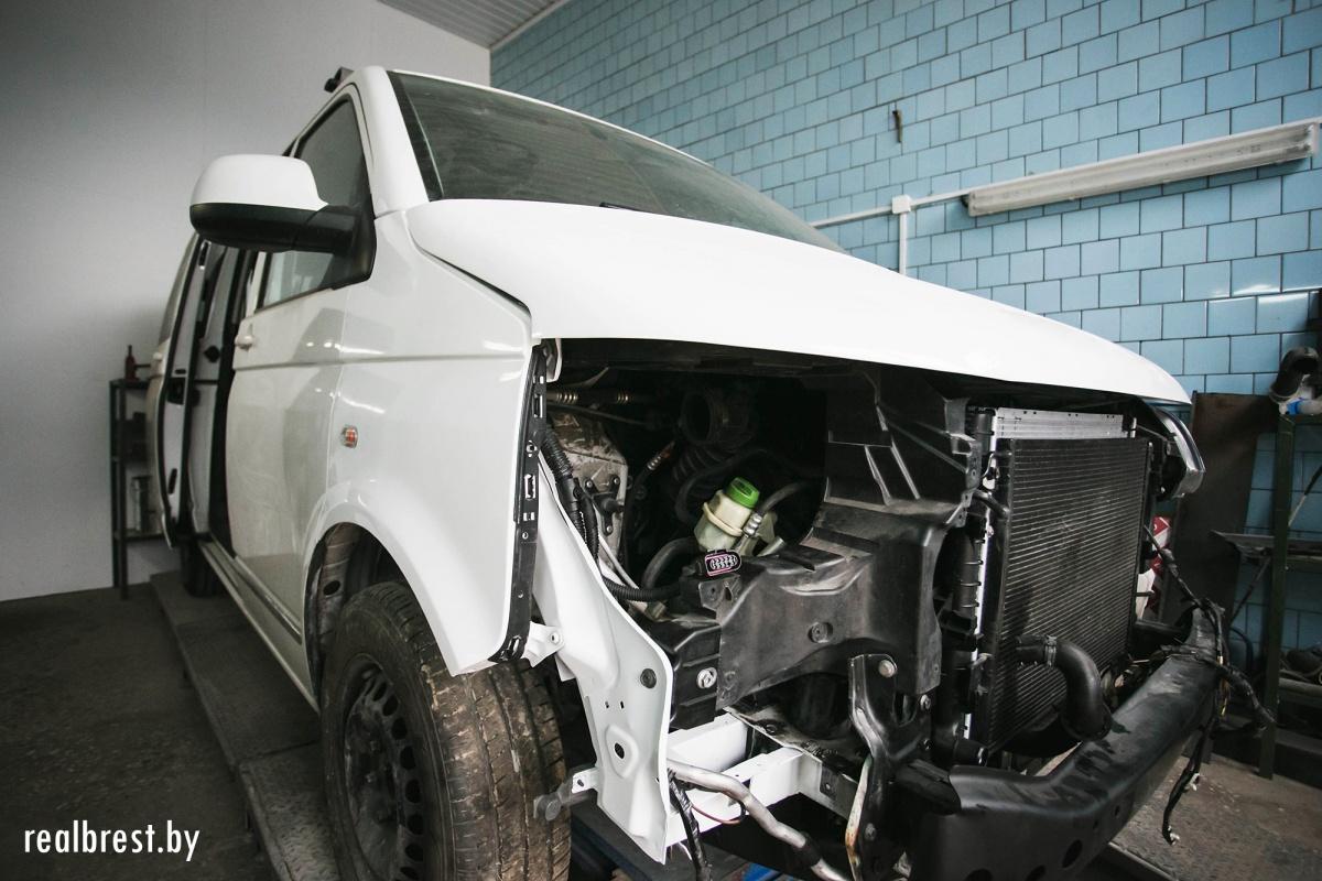 Сертификация услуг по ремонту и обслуживанию авто брест сертификация работников это